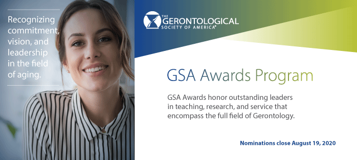 GSA Awards