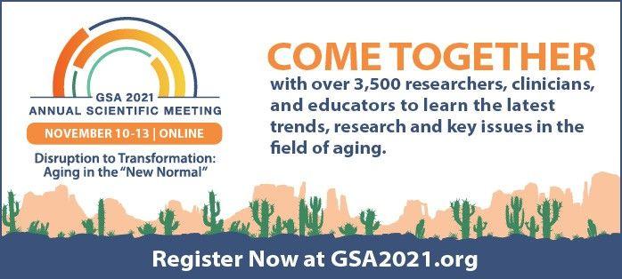 Annual Scientific Meeting