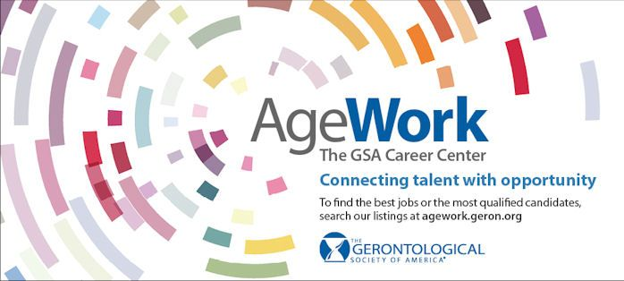 AgeWork: Jobs in Aging