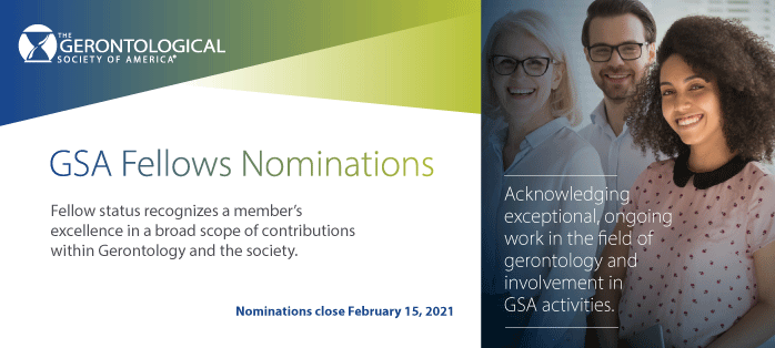 Fellows Nomination
