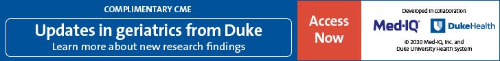 Duke Geriatrics