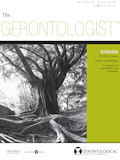 journal gerontologist