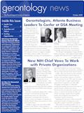 Gerontology News